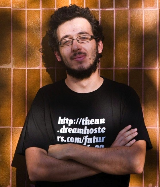 PedroLopesFuturePlacesTshirtWebsiteProfile